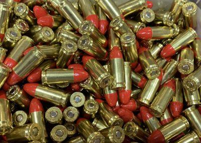 9mm Bullets